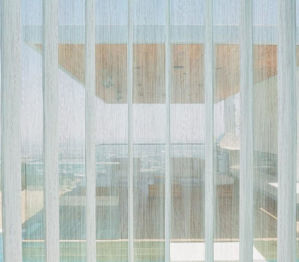Picture of HUNTER DOUGLAS Luminette® Privacy Sheers