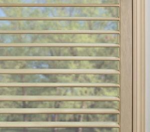 Picture of HUNTER DOUGLAS Heritance® Hardwood Shutters