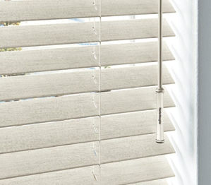 Picture of HUNTER DOUGLAS EverWood® Alternative Wood Blinds
